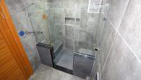 özel ölçülü duşakabin