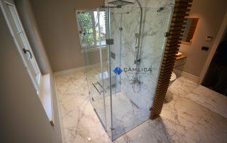 modern banyo tasarım