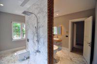 mimari tasarım banyolar