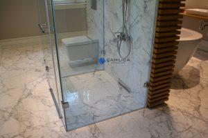 duşakabin tasarımları