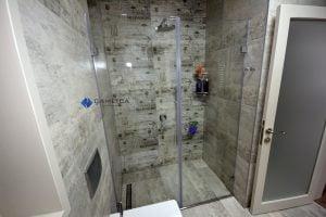 cam duşakabin kapıları