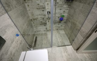 hemzemin duş