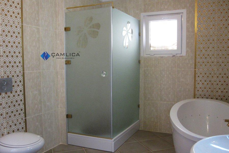 duş kabin sistemleri