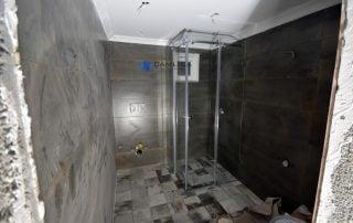 modern duş kabin üniteleri