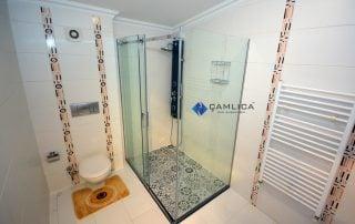 istanbul duşakabin servisi