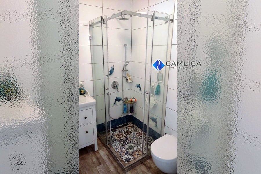 ataşehir duşakabin