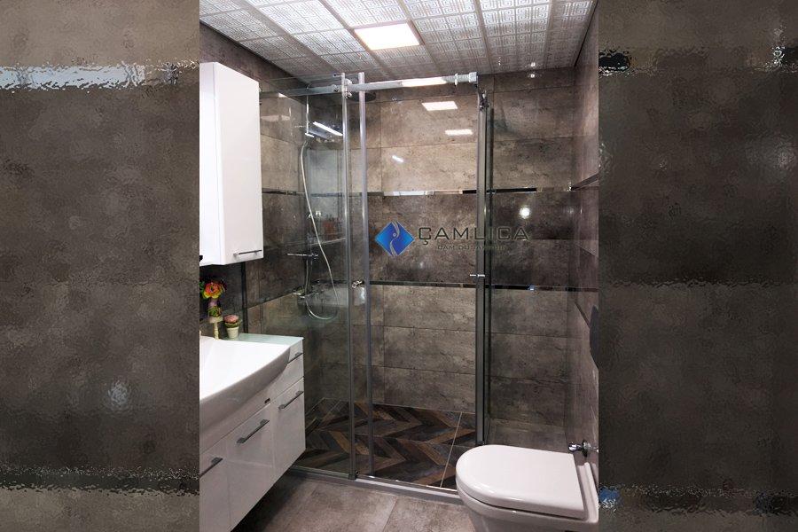 bostancı duşakabin