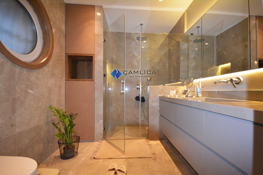 duşakabin imalatı