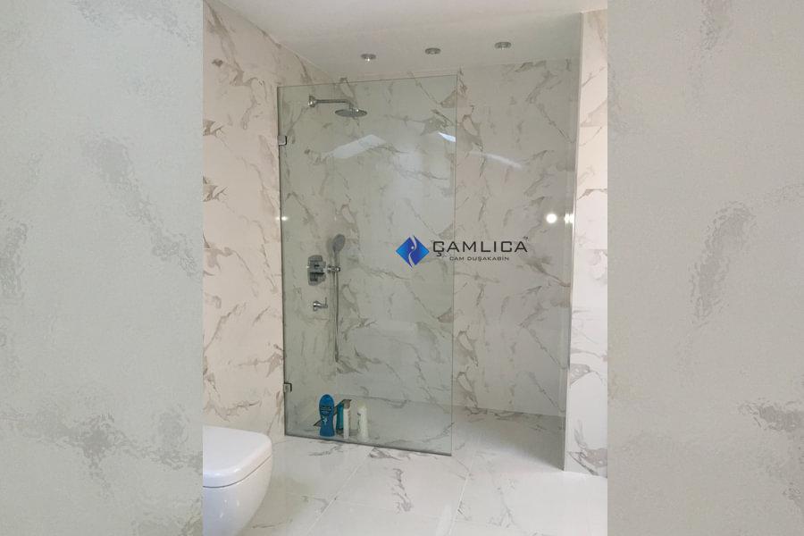 duşakabin paneli