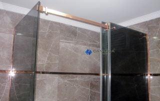 duşakabin cam çeşitleri