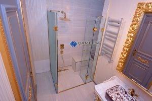 gold serisi duşakabinler
