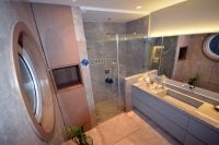 mimari banyolar