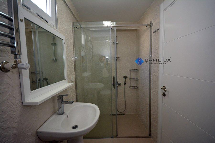 sultanbeyli duşakabin
