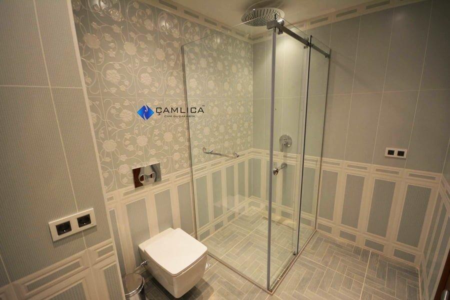 beşiktaş duşakabin servisi