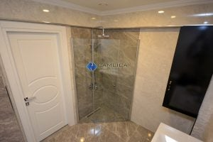 boy menteşeli duş kapısı