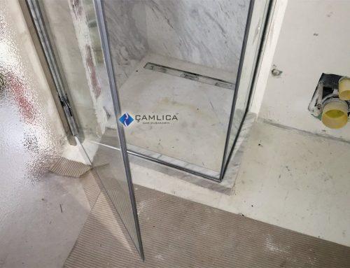 Duşakabin Kapısı