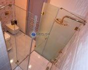 duşakabin kapı camı