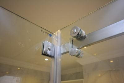 panel duş dönüş aparatı