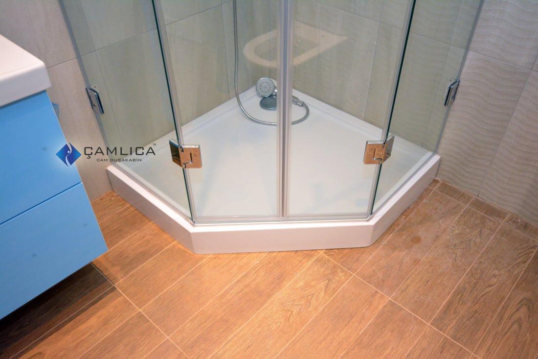 duşakabin menteşesi