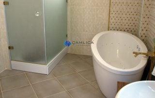 banyo jakuzi duşakabin