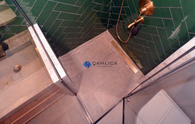 banyo yer zemini nasıl çalışılmalı