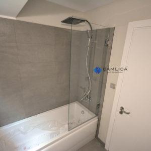 panel duşakabin
